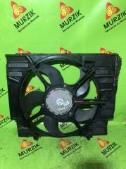 Вентилятор охлаждения BMW 5 2007