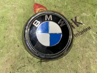 Запчасть эмблема багажника BMW X5 2003