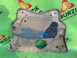 Защита двигателя BMW X5 2007