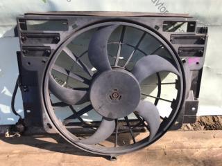 Вентилятор охлаждения BMW X5 2003