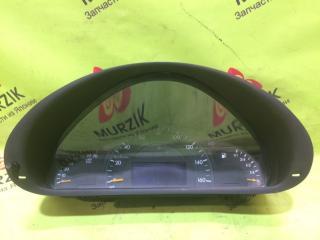 Панель приборов MERCEDES C-CLASS 2001