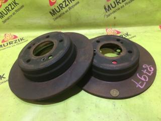 Тормозные диски заднее MERCEDES 1999