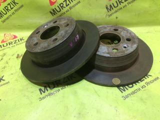 Тормозные диски заднее MERCEDES V-CLASS 2000