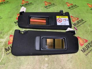 Козырьки солнцезащитные BMW X5 2007