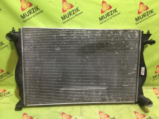 Радиатор ДВС AUDI A6 2004