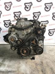 Двигатель MAZDA MPV