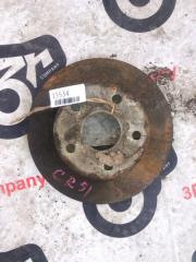 Тормозной диск передний левый TOYOTA TOWN ACE