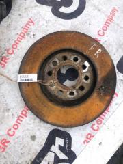 Запчасть тормозной диск передний правый AUDI A4