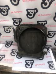 Радиатор охлаждения ДВС MITSUBISHI CANTER