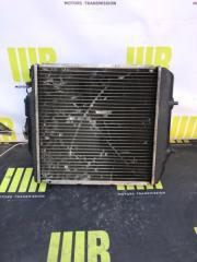 Радиатор охлаждения ДВС SUZUKI WAGON R