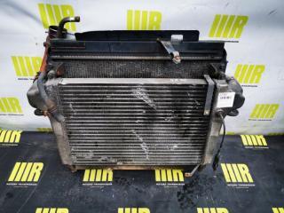 Радиатор охлаждения ДВС MITSUBISHI FUSO