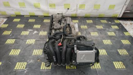 Двигатель MERCEDES-BENZ A-CLASS