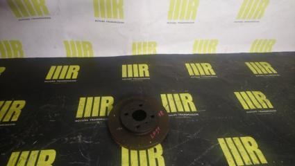 Тормозной диск передний левый TOYOTA PROBOX