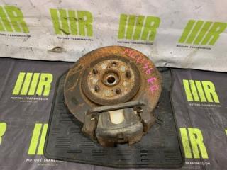 Тормозной диск передний правый TOYOTA HARRIER