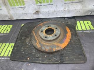 Тормозной диск передний NISSAN TEANA