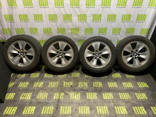 Комплект из 4-х Колесо R16 / 225 / 50 Dunlop SPORT MAXX 5x120 лит.