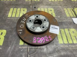 Тормозной диск передний TOYOTA WISH