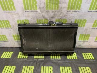 Радиатор охлаждения ДВС SUBARU LEGACY