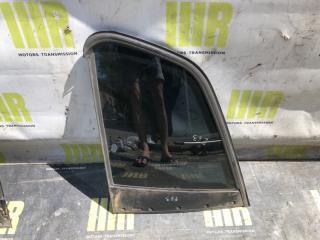 Запчасть стекло собачника заднее правое BMW X3