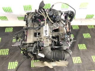Двигатель ISUZU BIGHORN UBS25 6VD1