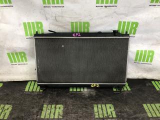 Радиатор охлаждения ДВС HONDA FIT