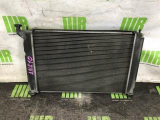 Радиатор охлаждения ДВС TOYOTA WISH