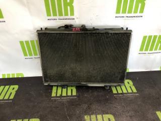 Радиатор охлаждения ДВС HONDA ODYSSEY