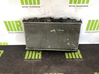 Радиатор охлаждения ДВС NISSAN WINGROAD