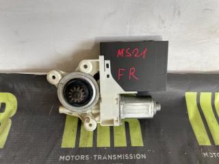 Запчасть моторчик стеклоподъёмника передний правый VOLVO S40