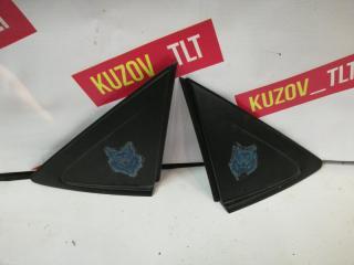 Запчасть накладка на крыло задняя HYUNDAI SOLARIS 2013