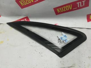 Запчасть форточка в крыло задняя левая LIFAN BREEZ 2010