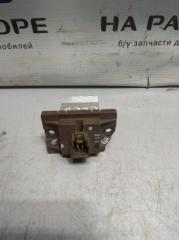Запчасть резистор отопителя kia CEED