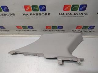 Запчасть накладка на стойку внутренняя задняя левая KIA CEED