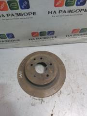 Запчасть тормозной диск задний NISSAN TEANA 2012