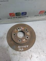 Запчасть тормозной диск задний HONDA ACCORD