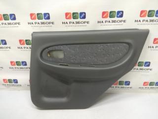 Запчасть обшивка двери задняя правая KIA Spectra 2007