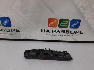 Запчасть крепление бампера переднее правое Changan CS35 2014