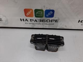 Запчасть дефлектор консоли между сидений Jaguar XF 2013