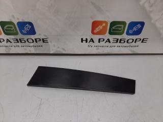 Запчасть накладка двери наружная задняя правая Skoda Superb 2011