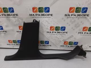 Запчасть накладка на стойку внутренняя правая Skoda Superb 2011