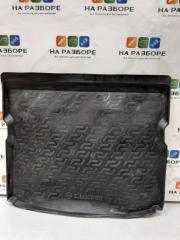 Запчасть коврик багажника SsangYong Kyron 2013
