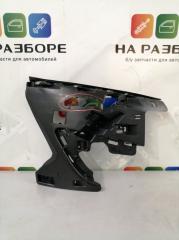 Запчасть крепление бампера переднее правое Volvo s60 2012