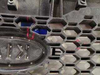 Решетка радиатора Sorento 2 Рест