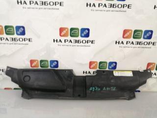 Запчасть накладка на бампер передняя AUDI A4