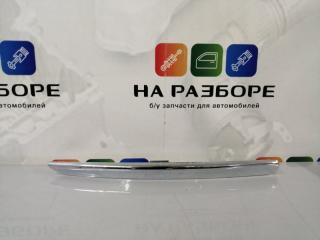 Накладка на бампер передняя правая kia SPORTAGE