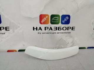 Накладка на бампер задняя правая opel ZAFIRA