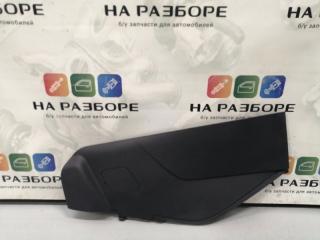 Запчасть накладка на консоль между сиденьями правая ford FOCUS 2012