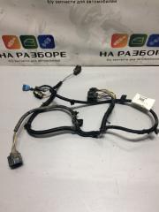 Запчасть проводка подвески JAGUAR XF 2013