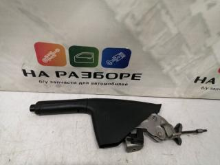 Запчасть ручка ручного тормоза Skoda Rapid 2017