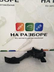 Запчасть педаль газа Skoda Rapid 2017